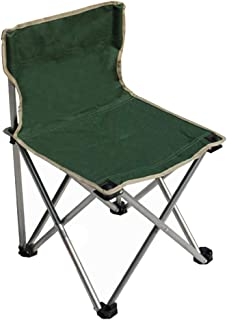 : Fauteuil Pliant Camping Vert