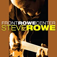 Front Rowe Center