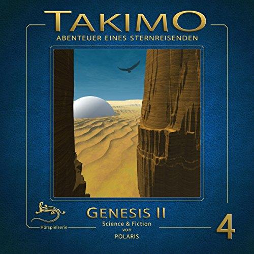 Genesis II (Takimo 4) Titelbild