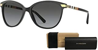 BE4216 Cat Eye Sunglasses For Women+FREE Complimentary Eyewear Care Kit