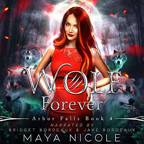 Wolf Forever cover art