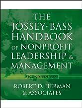 The Jossey-Bass Handbook of Nonprofit Leadership and Management (English Edition)