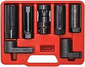 Powerbuilt Alltrade 948005 Master Sensor Socket Kit - 7 Piece