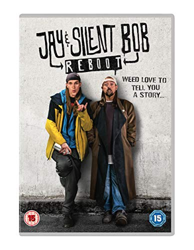 DVD1 - Jay & Silent Bob Reboot (1 DVD)