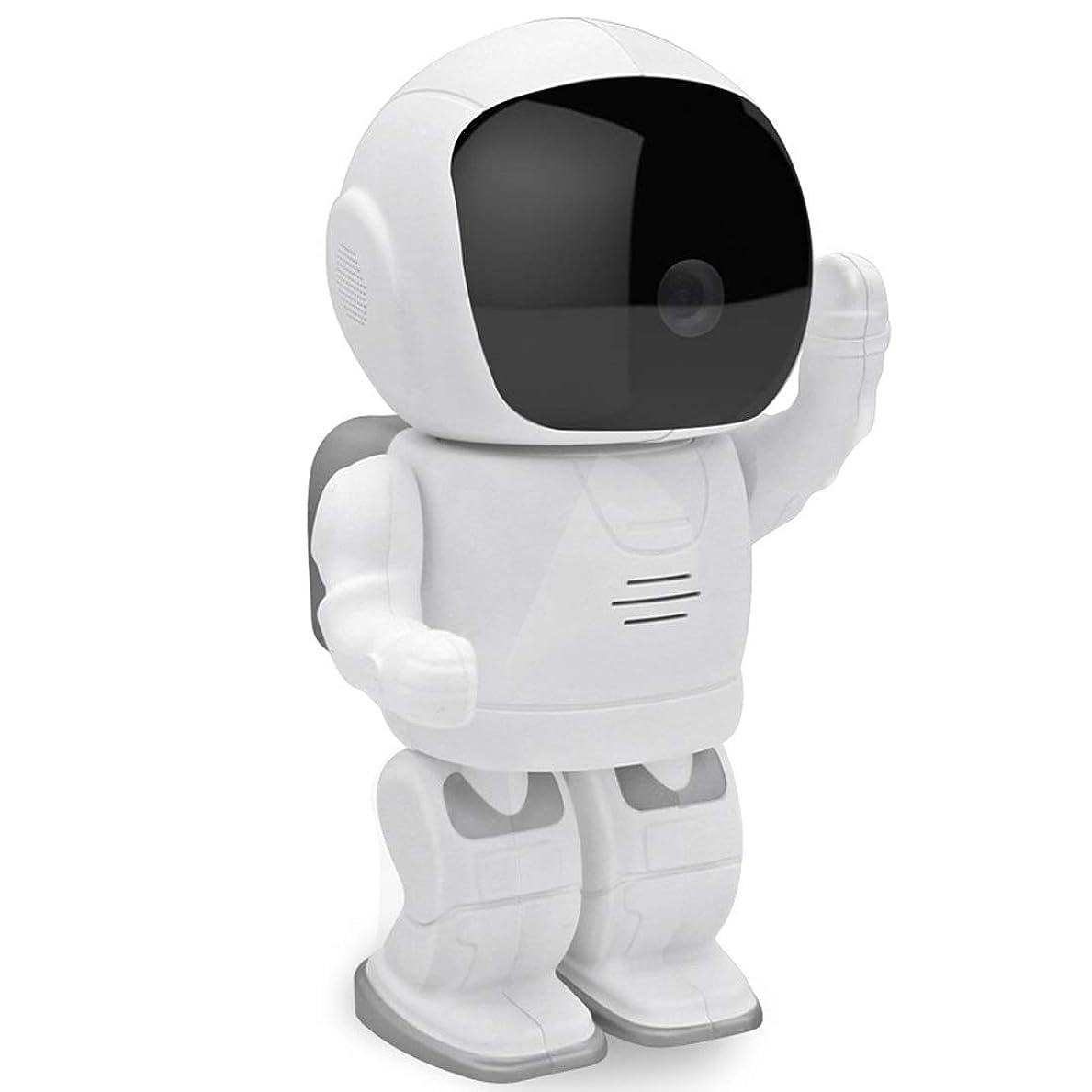純粋な誘惑するダーツFELICIAAA 200万ワイヤレスカメラ無線LANリモート携帯電話ネットワークロボットHDカメラ赤外線モニター