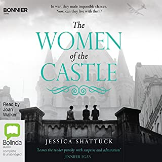The Women of the Castle cover art