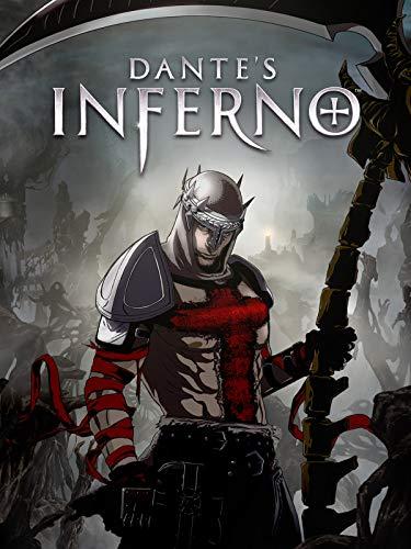 O Inferno de Dante (Dante's Inferno: An Animated Epic)
