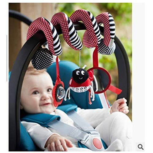 Juguetes bebés Bebés Torno automóvil multifunción