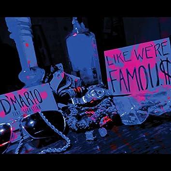 Like We're Famous DJ Pack (feat. Sebastian)
