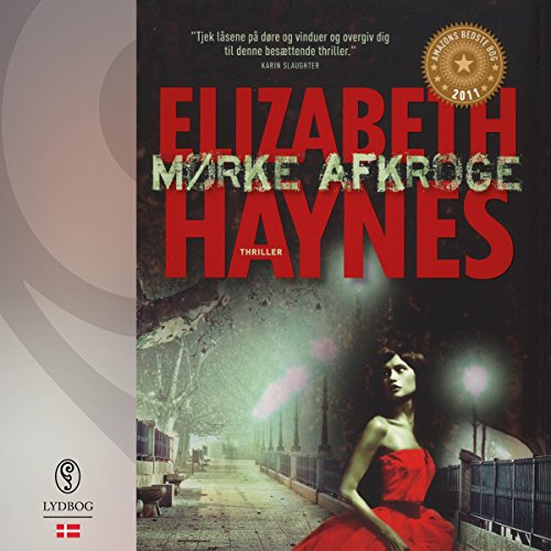 Mørke afkroge (Danish Edition)                   By:                                                                                                                                 Elizabeth Haynes                               Narrated by:                                                                                                                                 Malene Clante                      Length: 14 hrs and 9 mins     Not rated yet     Overall 0.0