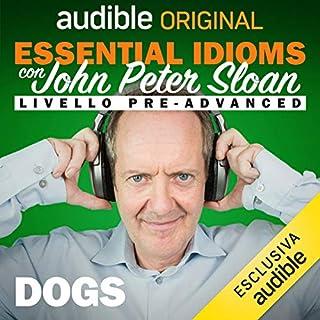 Dogs copertina