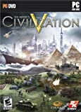 Take-Two Interactive Sid Meier's Civilization V - Juego