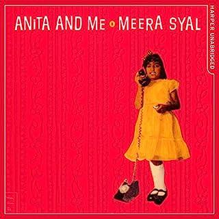 Anita and Me cover art