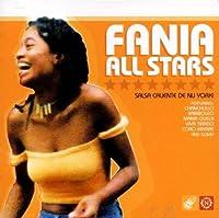 Salsa Caliente De Nu York by Fania All Stars (2001-12-11)