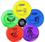 INNOVA Disc Golf Starter Set – Colors May Vary 160-180g...