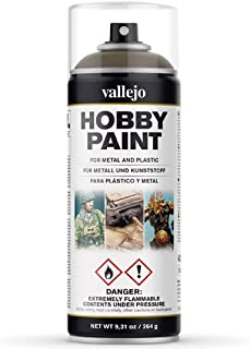 Infantry Color Russian Uniform 400 mL Spray Can