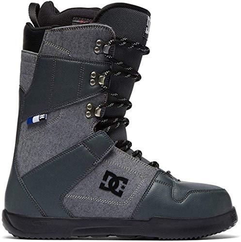 DC Phase Snowboard Boots Black Mens Sz 11.5