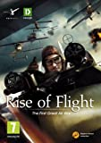 Rise of Flight Edición Lite, en Español