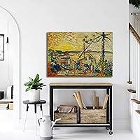 アンリ・マティス壁アート寝室リビング部屋装飾マティスポスターパネル家玄関フォーヴィスム画像壁装飾マティス絵画版画キャンバス Spt-T4-278