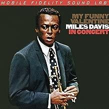 miles davis my funny valentine vinyl