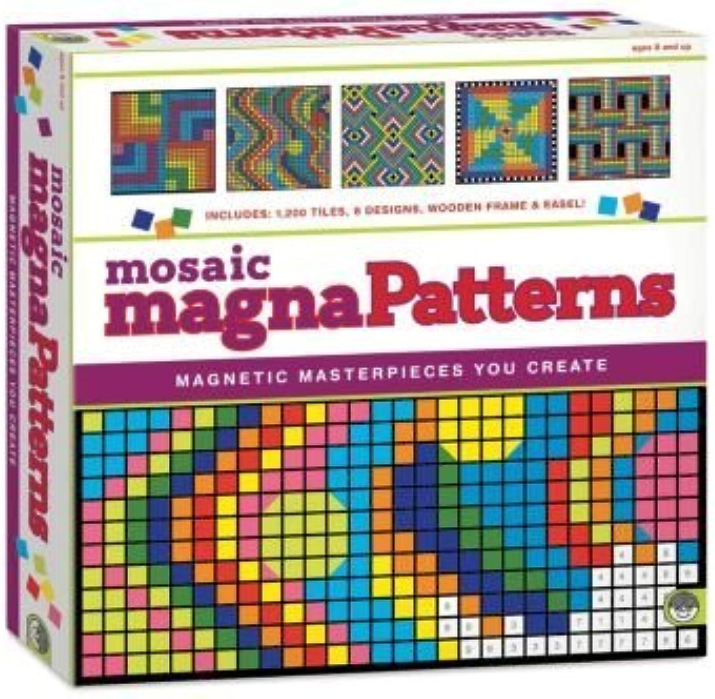 MindWare Mosaic Magna Patterns by MindWare