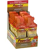 Powerbar PowerGel Original 41 g Beutel X 24 Gele - Tropische Früchte