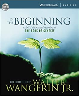 In the Beginning: The Book of Genesis