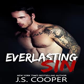 Everlasting Sin cover art
