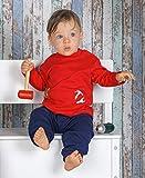Zoom IMG-2 schnizler baby pumphose interlock pantaloni