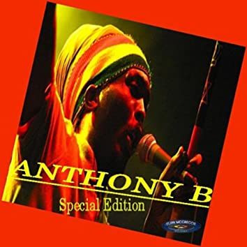 Anthony B Special Edition