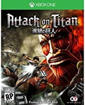 attack on titan multiplayer xbox one