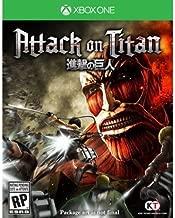 attack on titan the game xbox 360