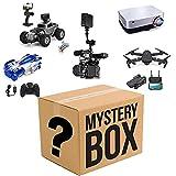 NBALL-TT Caja de Misterio: proyector de automóvil de Control Remoto de Drone de cámara: Todos los artículos Aleatorio