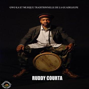 Ruddy Courta