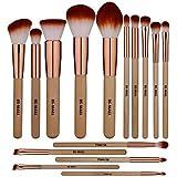 BS-MALL Makeup Brush Set 15 Pc...