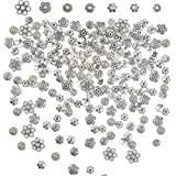 YOTINO 100g Breloques Tibetaines pour Création Bijoux, Perl