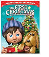 First Christmas: Story of First Christmas Snow [DVD] [Import]
