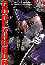 Code of Honor (1997 series) #3