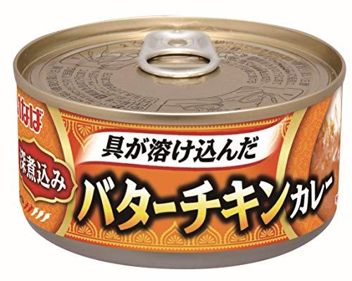 いなば 深煮込みバターチキンカレー 165g ×24個