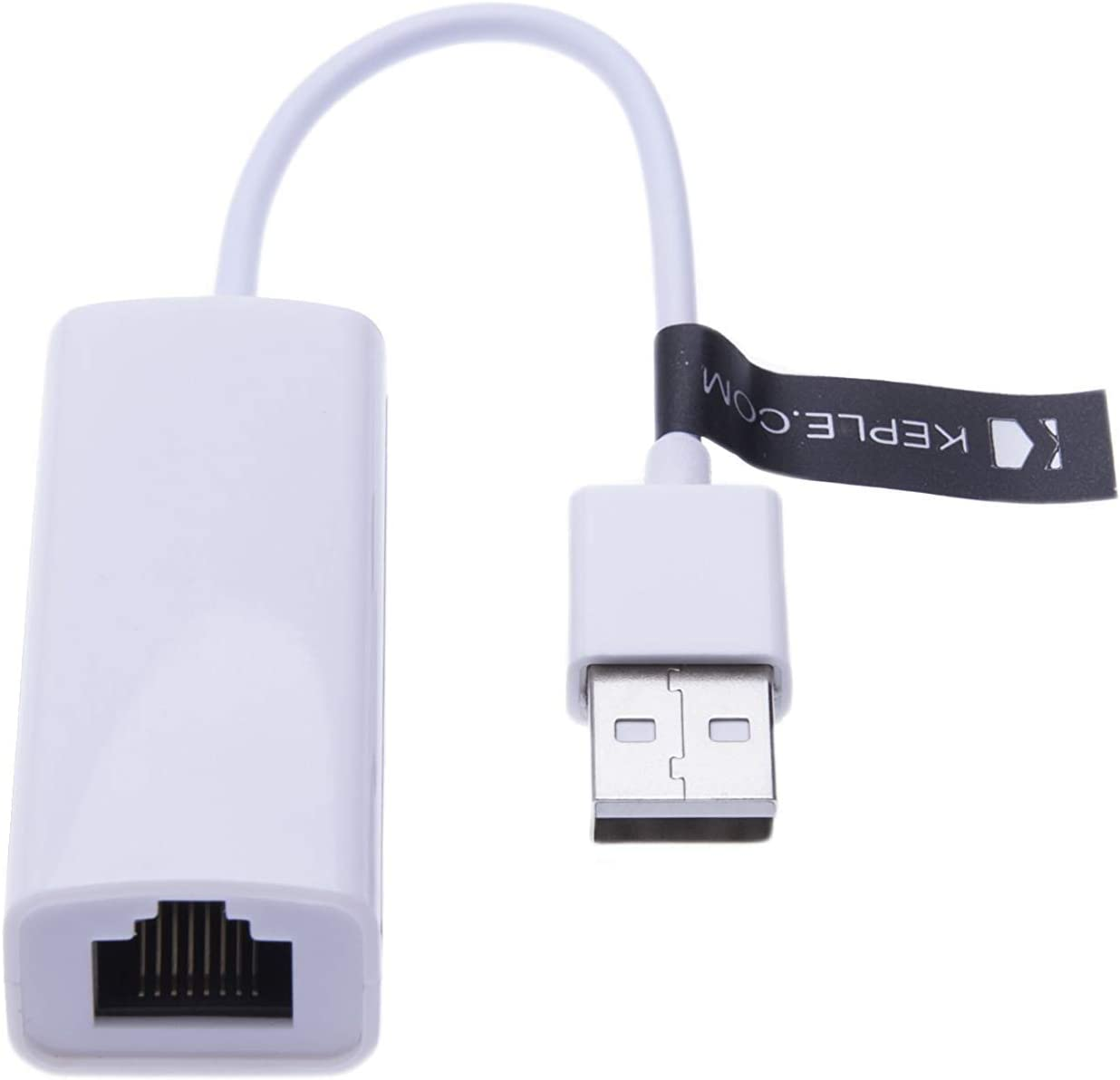 Translated Ethernet Adapter USB Network LAN Compatible Windows with RJ45 to New product! New type