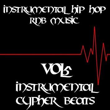 Instrumental Cypher Beats, Vol. 5
