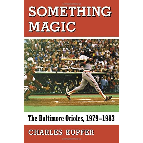 Oriole Magic: The Os of 1983