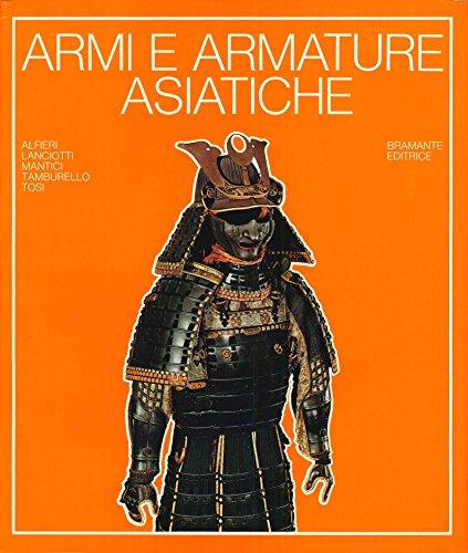 Armi e Armature Asiastiche