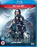 Rogue One: A Star Wars Story [Blu-ray 3D] [2017] [Region Free]