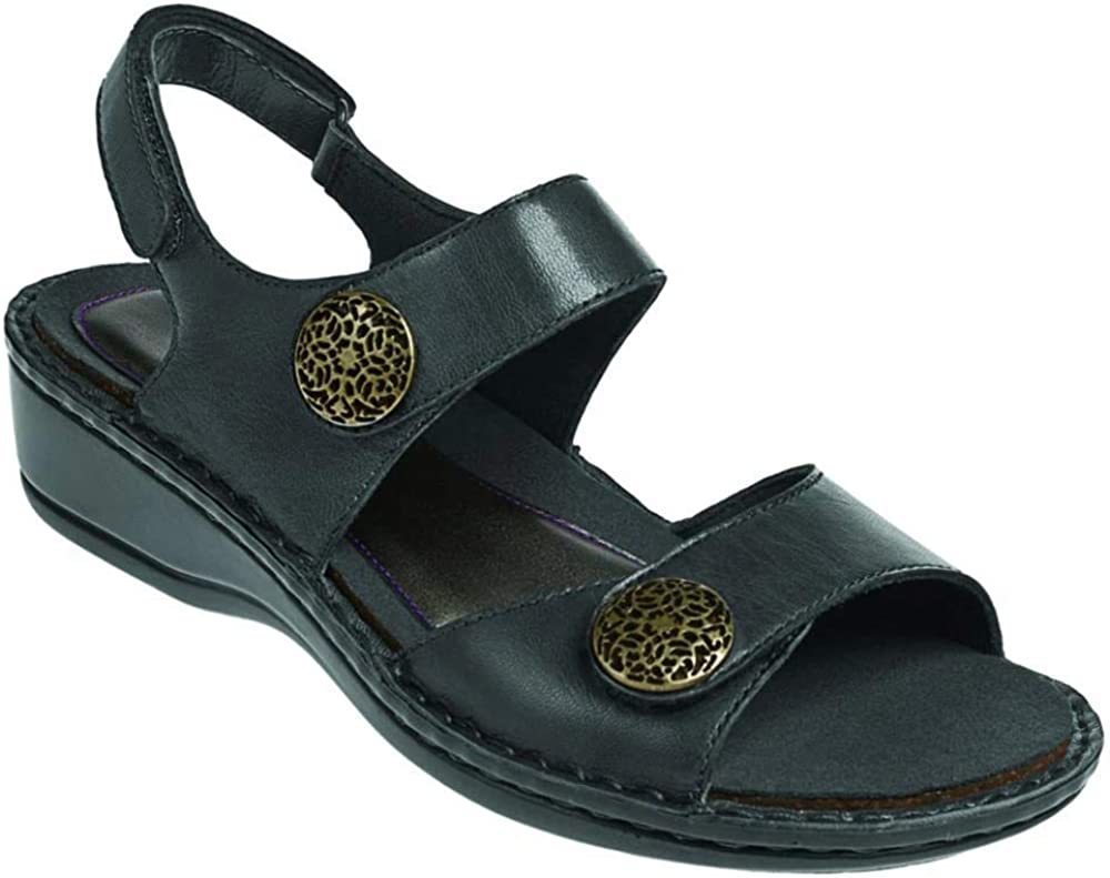 Aravon Women's Candace Sandal
