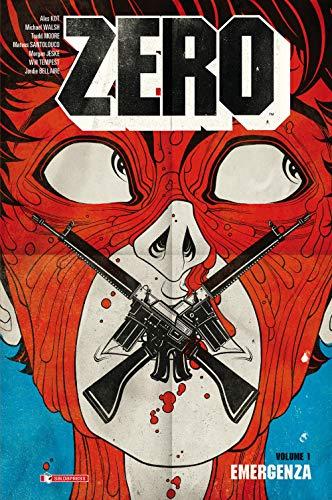 Zero. Emergenza (Vol. 1)