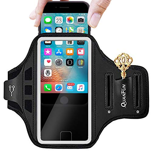 Cell Phone Armband Case, Suitable f…