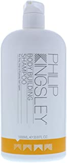 Body Building Shampoo (For Fine Limp or Flyaway Hair Types