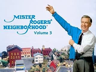 Mister Rogers' Neighborhood Volume 3