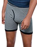 Hanes Men's 5-Pack Sports-Inspired Boxer Brief (Colors May Vary)